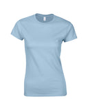Softstyle Ladies' T-Shirt 64000L