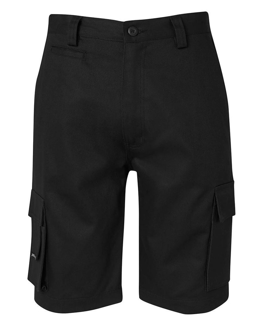 M/Rised Multi Pocket Short 6NMS