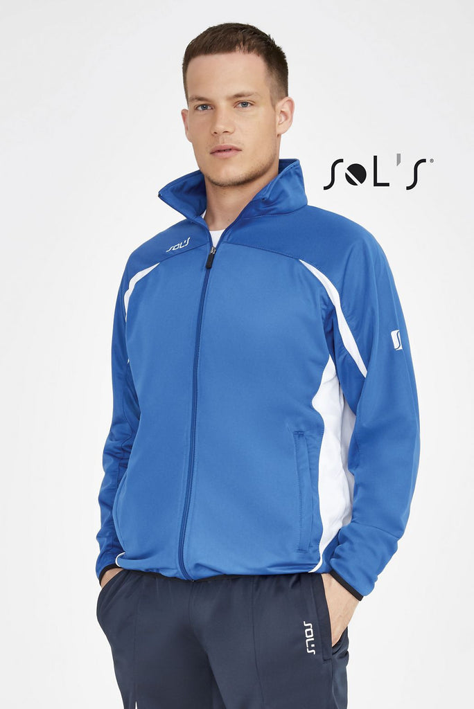 Adults' Club Tracksuit S90300