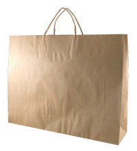 Brown Kraft Paper Bag - Boutique B4