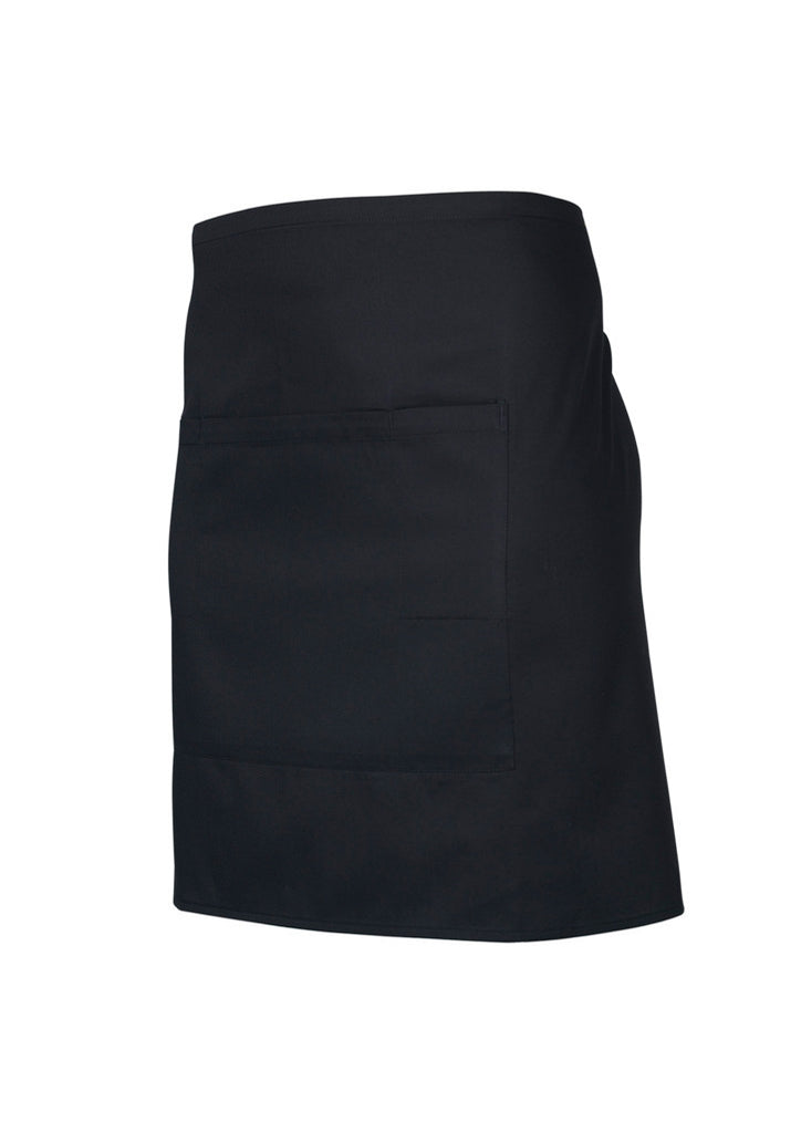 Short Waisted Apron BCBA94