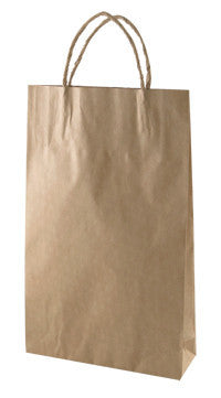 Brown Kraft Paper Bag - Baby BB
