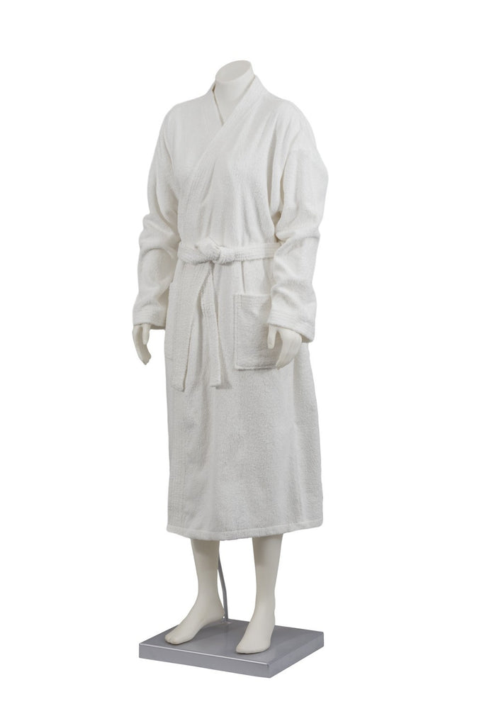 Luxury Terry Bathrobe BR119