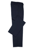 Branded Mens Classic Flat Front Pant