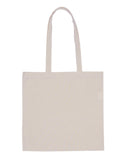 Branded Cotton Calico Bag -  Flat Bag