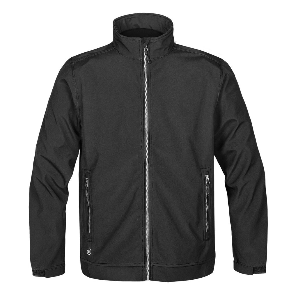 Men's Cyclone Softshell CX-1
