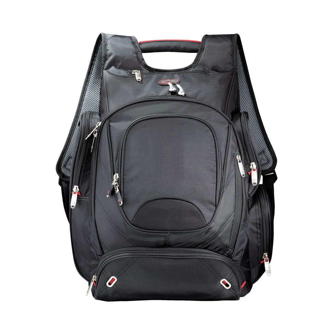 Elleven Checkpoint-Friendly Compu-Backpack REL003