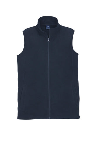 Ladies Trinity Vest BCF10523