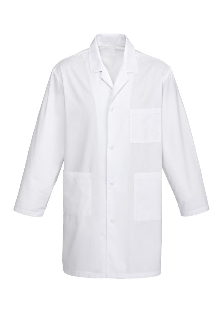 Unisex Classic Lab Coat BCH132ML