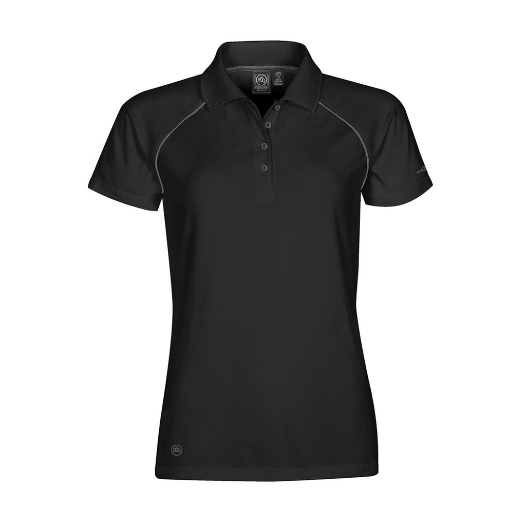 Women Piranha Performance Polo IPS-4W