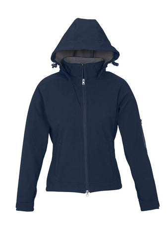 Ladies Summit Jacket BCJ10920