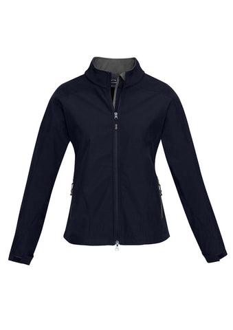 Ladies Geneva Jacket BCJ307L