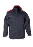 Navy/Red Mens Reactor Jacket For Sale