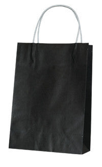 Carnival Carry Bag - Jet Black Junior JBJ