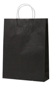 Carnival Carry Bag - Jet Black JBM