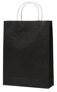 Carnival Carry Bag - Jet Black Small JBS
