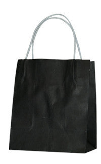 Carnival Carry Bag - Jet black Toddler JBT