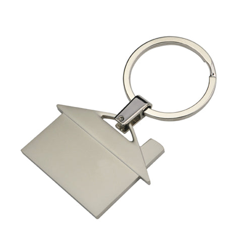 Abode Key Ring KRO001