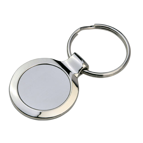 Discus Key Ring KRR005