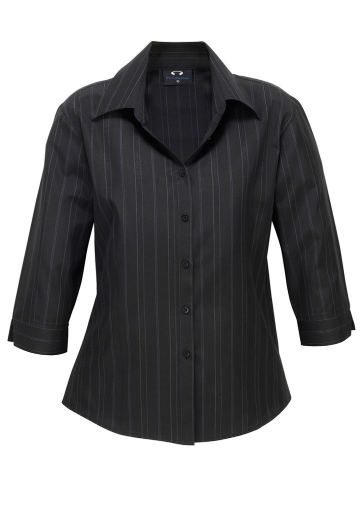 Buy Ladies New Yorker 3/4 Sleeve Shirt