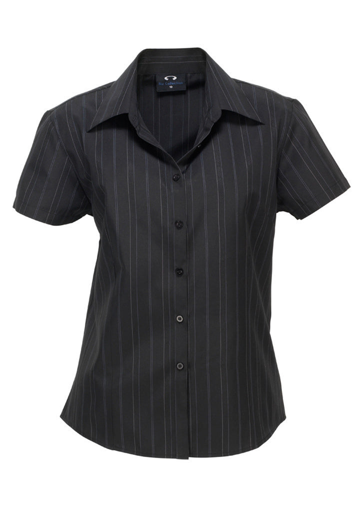 Buy Ladies New Yorker Short Sleeve Shirt