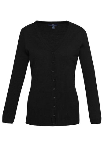 Ladies Milano Cardigan BCLC417L