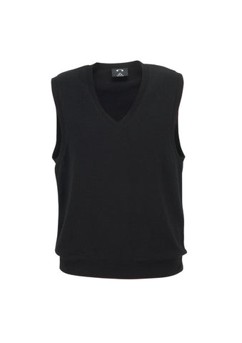 Ladies V-Neck Vest BCLV3504