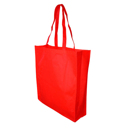 Non Woven Bag Extra Large With Gusset NWB009