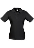 Black Ladies Ice Polo Supplier