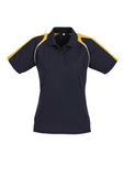 Ladies Triton Polo BCP225LS