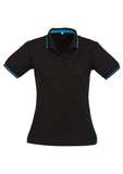 Ladies Jet Polo BCP226LS