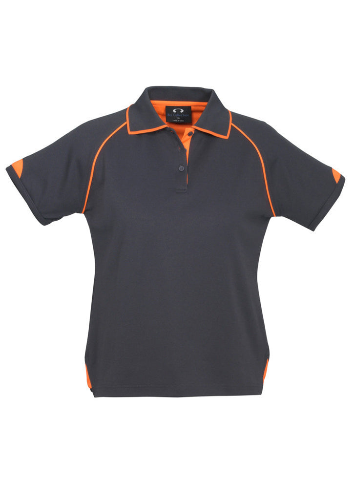 Ladies Fusion Polo BCP29022