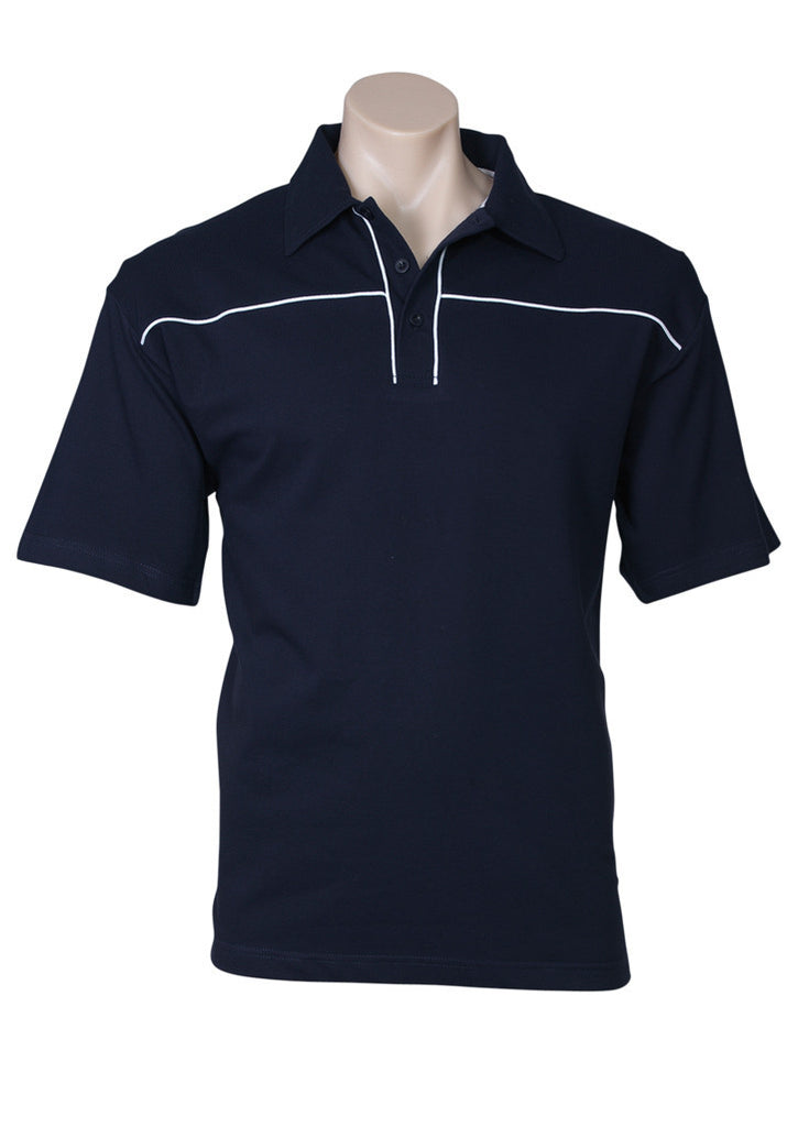 Mens Civic Polo BCP9700