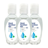 50ml Hand Sanitiser Gel PCA05