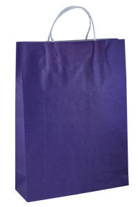 Carnival Carry Bag - Passion Purple PPM