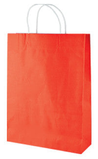 Carnival Carry Bag - Radiant Red RRM