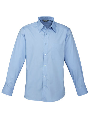 Mens Base Long Sleeve Shirt BCS10510