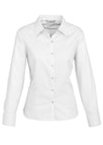 Ladies Luxe Long Sleeve Shirt BCS118LL
