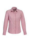 Cherry Ladies Berlin Long Sleeve Shirt In Stock