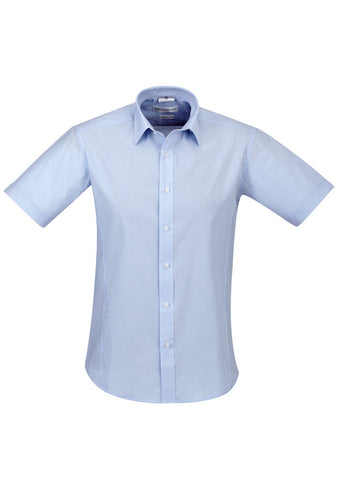 Mens Berlin Short Sleeve Shirt BCS121MS