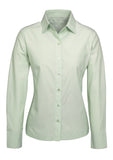Ladies Ambassador Long Sleeve Shirt BCS29520