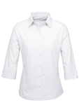 White Ladies Ambassador 3/4 Sleeve Shirt Wholesale