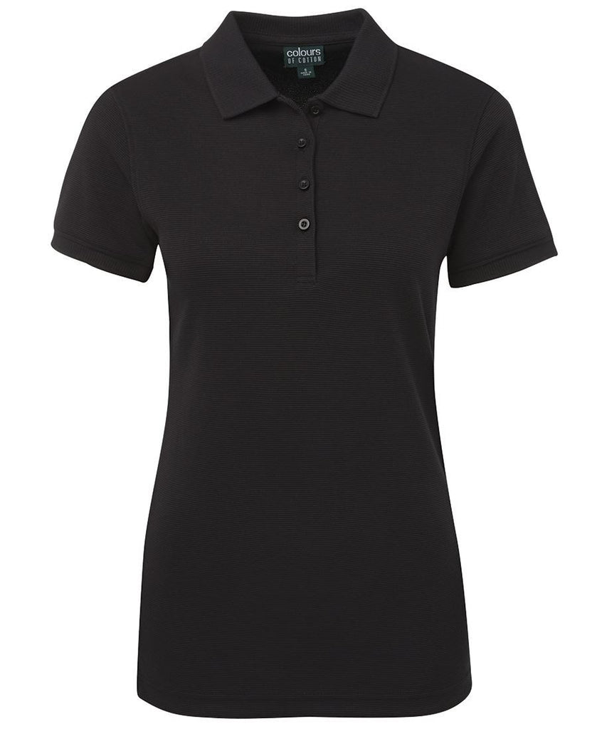 C Of C Ladies Ottoman Polo S2OP1