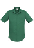 Mens Verve Short Sleeve Shirt BCS316MS