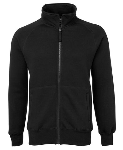 C Of C Full Zip Fleecy (80/20) S3FF