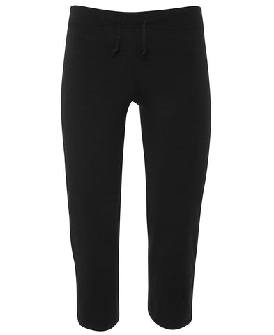 C Of C Ladies 3/4 Gym Pant S7G3