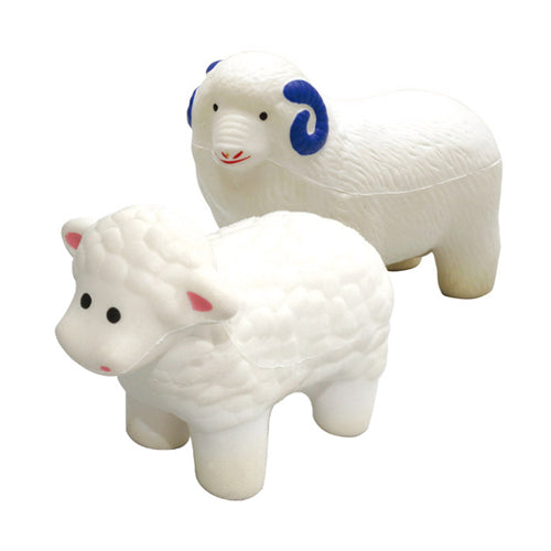 STRESS SHEEP SA004