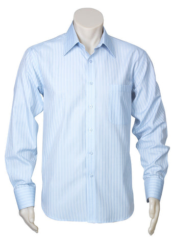 Mens Boston Long Sleeve Shirt BCSH260