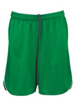 Emerald/White Branded Mens Sonic Shorts
