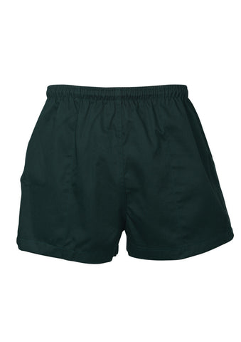 Mens 100% Cotton Drill Shorts BCST212